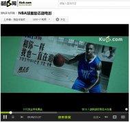视频推广案例-酷六网微电影推广