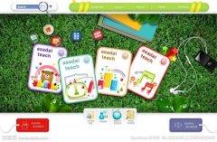 儿童用品网络营销推广案例